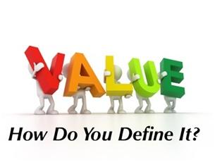 Value-Creation